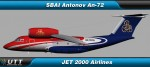 Antonov An-72 JET 2000