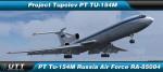 Tupolev TU-154M Russia Air Force RA-85084