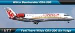 Bombardier CRJ-200 Air Volga