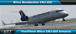 Bombardier CRJ-200 Armavia