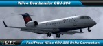 Bombardier CRJ-200 Delta Connection