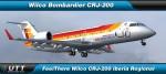 Bombardier CRJ-200 Air Nostrum (Iberia Regional)