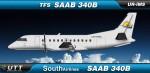 South Airlines SAAB340B UR-IMS