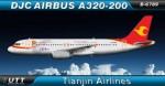 Tianjin Airlines Airbus A320-200 B-6789