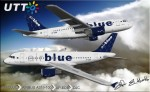 AirBlue Airbus A319-100 AP-EDB