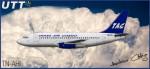 Trans Air Congo Boeing 737-200 TN-AHI