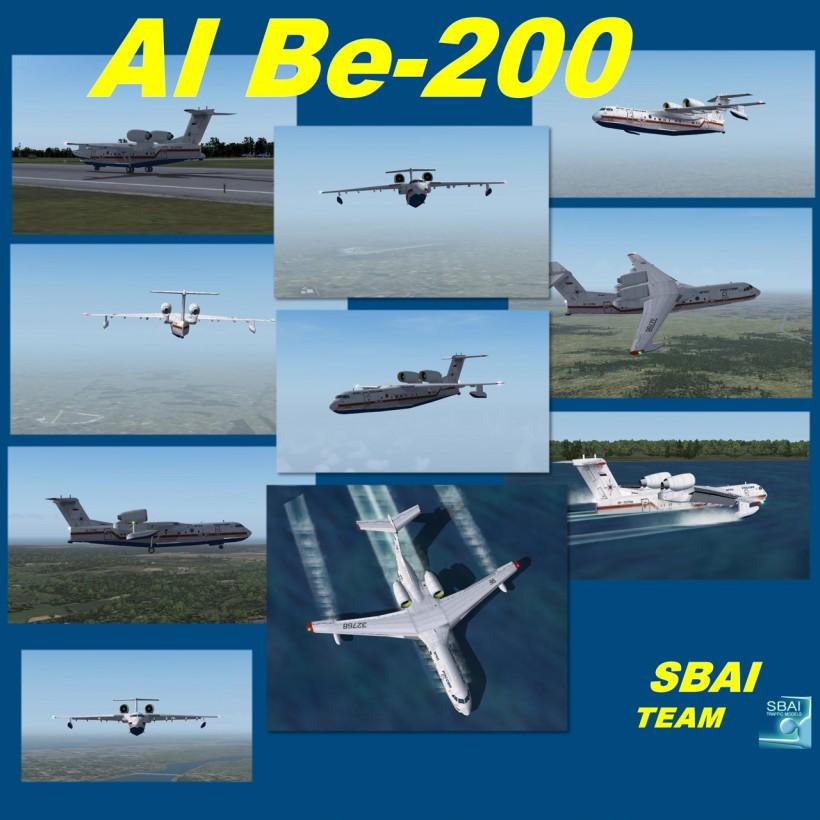 SBAI Be-200