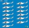 SBAI AI Helicopters Mi-26 UTAIR