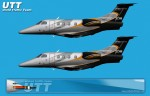 UTT AI Embraer Phenom-100 (Home Textures)