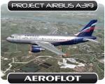 Aeroflot Airbus A319-111 - VP-BWK