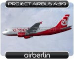 Air Berlin Airbus A319 - D-ABGO