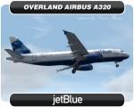 Jetblue Airbus A320 - N563JB