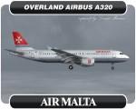 Air Malta Airbus A320 - 9H-AEI