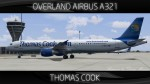 Thomas Cook Airbus A312 - G-OMYJ