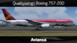 Avianca Boeing 757-200 - N522NA