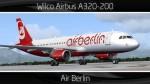 Air Berlin Airbus A320-200 - D-ABFF