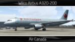 Air Canada Airbus A320-200 - C-FPDN