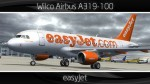 easyJet Airbus A319-100 - G-EZGD