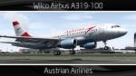 Austrian Airlines Airbus A319-100 - OE-LDD