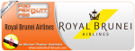 Royal Brunei Airlines Summer 2014