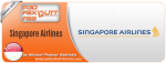 Singapore Airlines Summer 2014