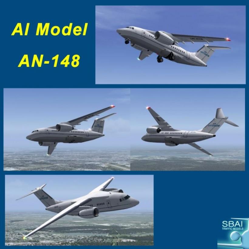 SBAI AI An148-158