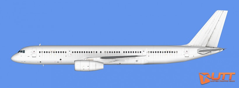 UTT,SBAI AI Tupolev TU-204