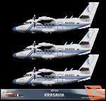 KRASAVIA L-410