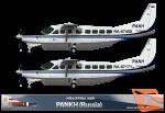 HTAI Cessna 208B PANKH