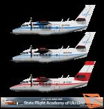 State Flight Academy of Ukraine L-410
