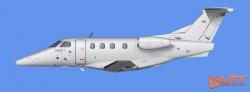 UTT AI Embraer Phenom 100 (FS2004)