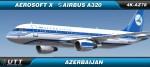 Aerosoft X A320