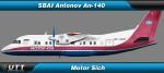 Antonov An-140 Motor Sich