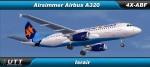 Airsimmer Airbus A320