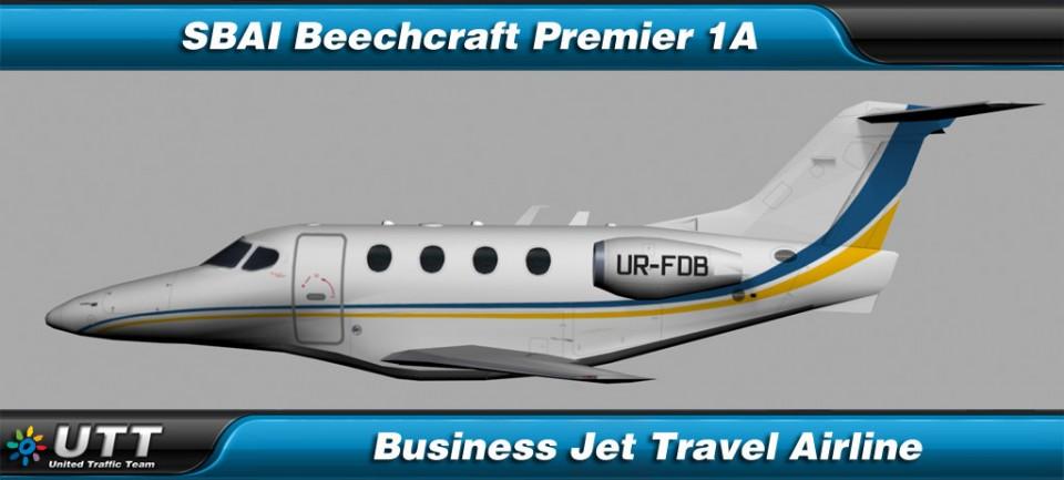 Beech Premier1A Business