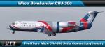 Bombardier CRJ-200 Delta Connection (Comair)