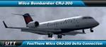 Bombardier CRJ-200 Delta Connection