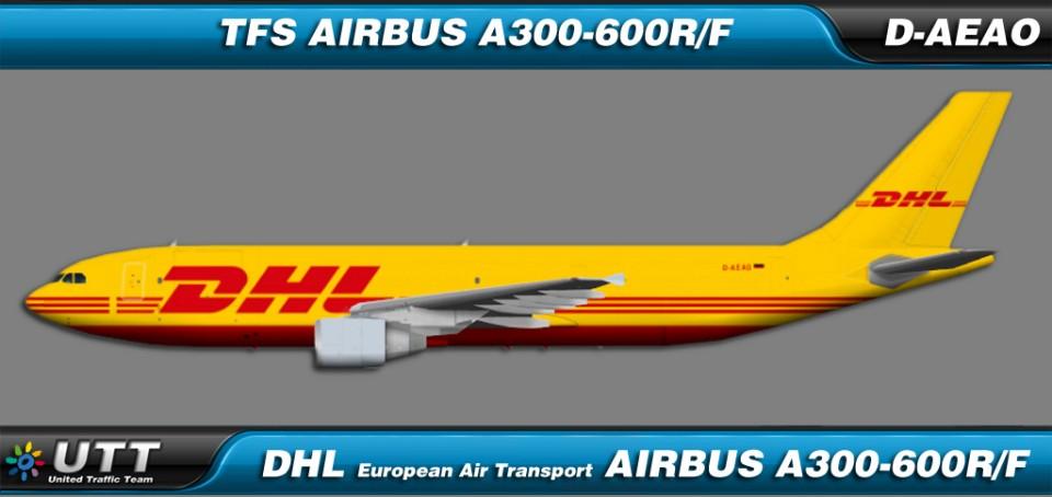 European Air Transport