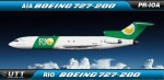 Rio Lineas Areras Boeing 727-200F PR-IOA