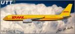 Aviastar-Tu Cargo (DHL) Tupolev 204C RA-64024
