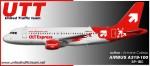 OLT Express (Poland) Airbus A319-100 SP-IBC