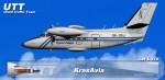 Krasavia Let L-410UVP-E20 fleets