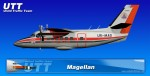 Magellan (UR-MAG) Let L-410