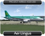 Aer Lingus Airbus A329 - EI-DVF