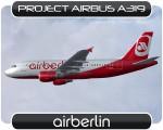 Air Berlin Airbus A319 - D-ABGO