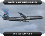 US Airways Airbus A321 - N171US