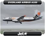 Jetstar Airbus A320 - VH-VQC