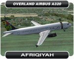 Afriqiyah Airbus A320 - S5-AAB Operated by Adria