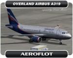 Aeroflot Airbus A319 - VP-BWL