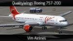 Vim Airlines Boeing 757-200 - RA-73014